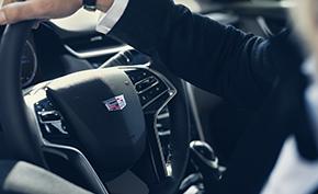 Navigation | Cadillac Owner Center
